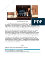 Revised Draft of the Figured World at Akins Library