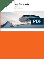 1 Princess Elisabeth Station Antarctica
