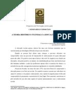 TEXTO  Prof_ Paulo - I Seminário