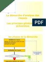 003-Rappel Des Bases - Les Principes Generaux de Prevention