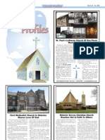 Church Profiles 0309