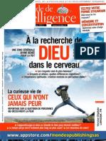 Le Monde de l Intelligence Nr 30 - Avril-Mai 2013