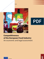 Competitiveness Study En
