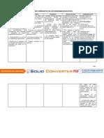 Cuadro Comparativo de Paradigmas Print