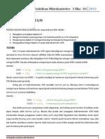 Modul Avr-eepis 2013 Ver1.3