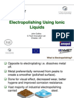 Electropolishing Guide