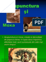 Acupunctura Si Moxa