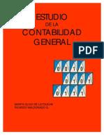 Libro Introduccion a La Contabilidad General Ricardo Maldonado Ediciones UC