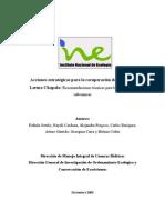 Acciones estratégicas para la recuperación de la cuenca_lerma_chapala