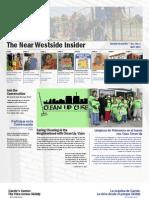 April 2013 NWSI Newsletter