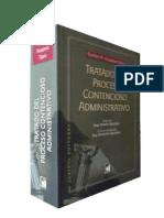 TRATADO DEL PROCESO CONTENCIOSO ADMINISTRATIVO - Ramón A. Huapaya Tapia