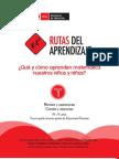 Fasciculo Primaria Matematica IV y V