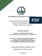 Tesis Elaboracion Manualcontabilidad Emp Constructora 2008 Ecuador