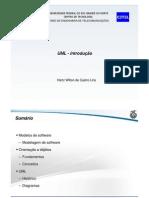 UML - Introdução