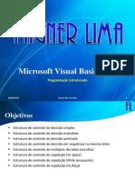 Visual Basic 2010 - (04) Programação Estruturada.pptx