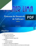 Processo de Desenvolvimento de Software - (01) Software