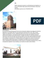 El Templo Del Qoricancha