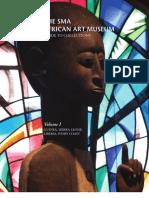 SMA AfricanArt Vol1