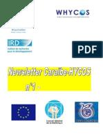 Journal Caraibe Hycos