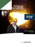 Oil Guns and Gas Firing Equipment