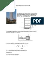 Ondas aplicadas a ingeniería civil