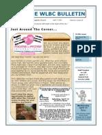 e Newsletter 04 07 13