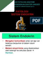patologi kelenjar endokrin