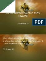1 PowerpointFree Com Islamic
