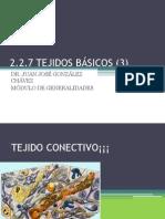 2.2.7 TEJIDOS BÁSICOS (3)