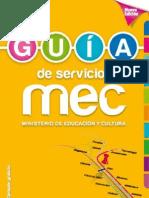 Guia Servicios Mec v2