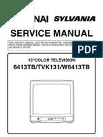 TVK131, W6413TB