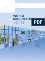 World Drug Report 2010 Summary