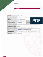 Programa Universitario TA