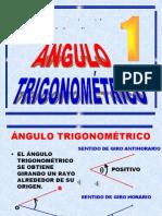 Angulo Trigonometrico