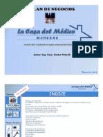 Tesis Herramientas Para Medicos Casa de l Medic 2010 Ecuador