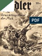 Der Adler 1940 15