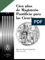 Magisterio Pontifici