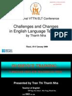 Tran Thanh Nha