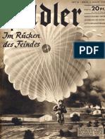 Der Adler 1940 16