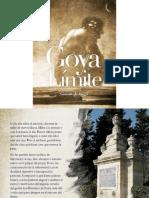 Goya Al Limite