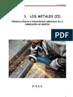 Metales II