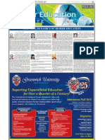 Higher Education Gazette 12