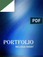 P9 Melissa Rigby