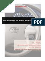 Informacion Bols as de Aires Rs