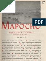 Revista Mapocho