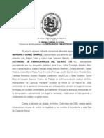Bono-Naturaleza Jurídica (IAFE)