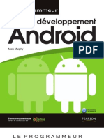 Art Du Developpement Android