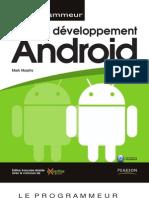 Art Du Developpement Android