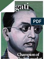 Ambedkar, The Forgotten Free-market Economist