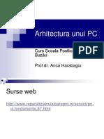 Arhitectura Unui PC tic